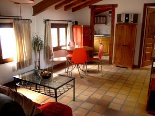 LIVING4MALAGA - Correo Viejo Apartamento