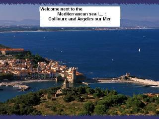Roussillon, Argeles-sur-Mer