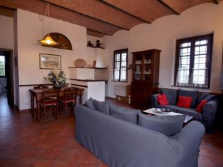 apartment - GLICINE -, Siena