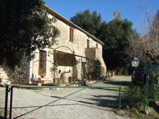 Casa Crevole in Val di Merse