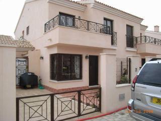 Antoya villa