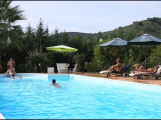 Villa Tresino B&B - Castellabate - Camera Brigida