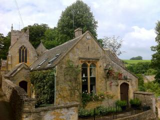 The Old School House, Upper Slaughter