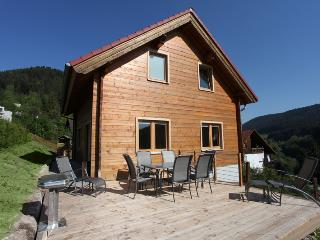 Holiday home Fronwald Black Forest with Wellness