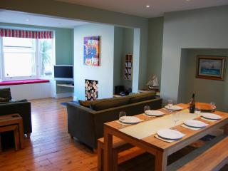 Lantic - Luxury Fowey Holiday Cottage