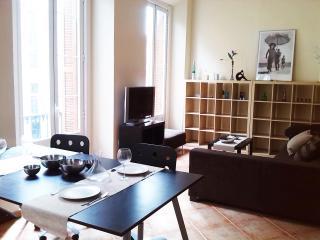 Apartment Historical Center, Malaga