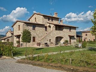 Casa Grifone A, San Pietro a Cegliolo