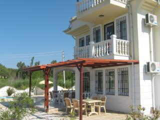 villa james (villaturk), Fethiye