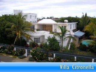 Villa Citronella