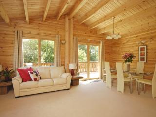 South Winchester Lodges- 2bd