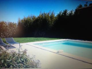 Villa des 2 oliviers, Paradou