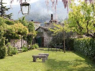 La Contessa, Assisi