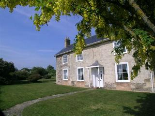 The Mill House, Brighstone