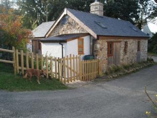 Bwthyn graig, Llanrhian