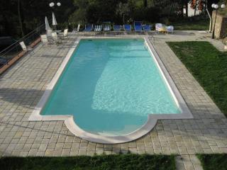 Detached villa with private pool near Arezzo