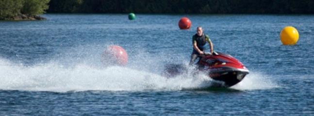 Jet Ski Lake
