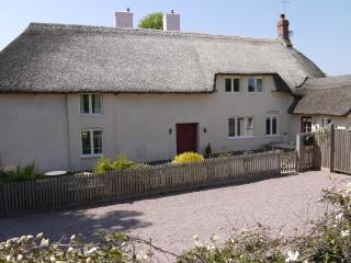 Greengage Cottage