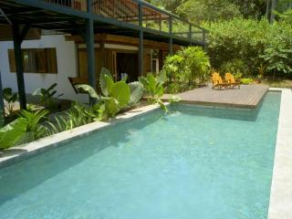 Ocean View  And  Swimming Pool, Puerto Viejo