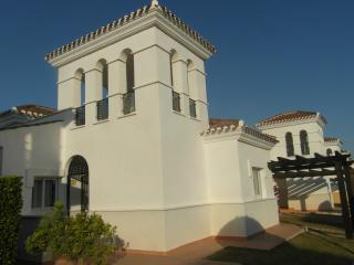 Family friendly villa La Torre, Region of Murcia