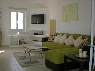 lounge Lime villa
