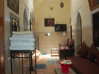 Exclusive Riad Miramare,wifi,clim,pour familles, Marrakech
