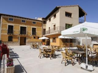HOTEL RURAL LAS OLLERIAS ***, Soria