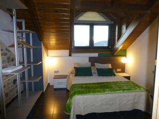 Casa rural-6 habitaciones, Jaca