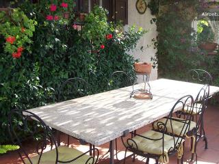 Marily's house,  flat in villa near Rome e Napoli, Castellonorato