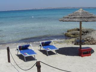 Beach at Galipoli