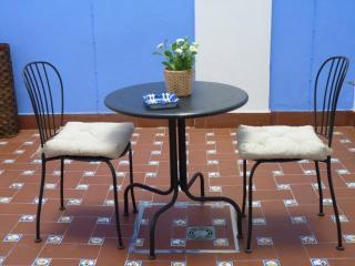 Apartamento Museo VI  con patio privado, Seville