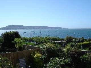 Little Gem - Lovely Sea views, Weymouth