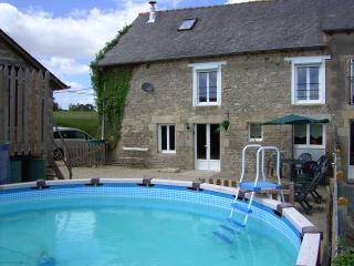 Farmhouse in Yvignac /Dinan late booking offers, Yvignac-la-Tour