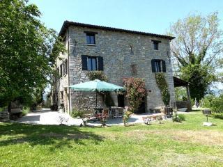 Casa Taiola, Pennabilli