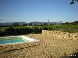 JDV Holidays - Gite St Sophie with private pool, Pertuis