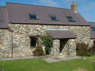 Y Bwthyn (The Cottage), Fishguard