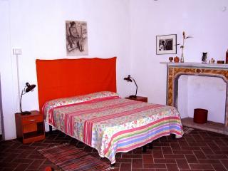 Casa Cordati - Sala Nuova, Barga