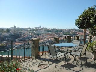 Apartamento con jardin, Oporto