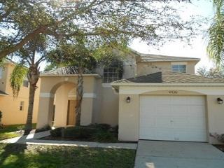 Beautiful southern dunes golfview villa, Haines City