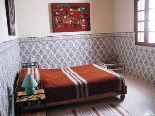 El Yasmine 1, Túnez