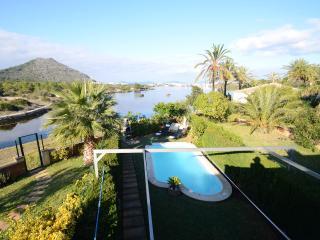 Eden Lake, Alcudia