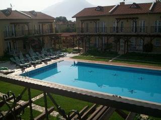 Violet Apartments D6, Fethiye
