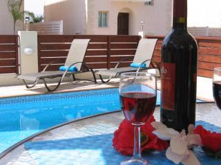Sommer-Villa Protaras