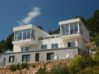 Casa Suala - Villa apartment/ private pool/stunning views in Les Planes Del Rei