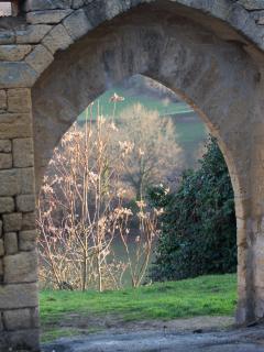 Porte del Bos