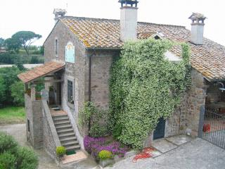 Country House Aurora, Viterbo