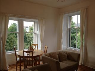 living /dining room