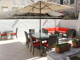 Old Town Private Terrace