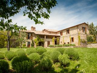 Sterlinghe - set in six acres of completely private gardens