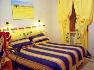 TILI PALACE apartament in city center, Foligno