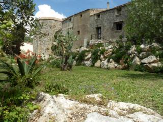 """""""Al Bayd"""" Castello di Baida"""
